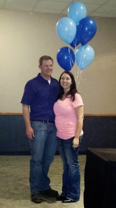 We're having a BOY!!!