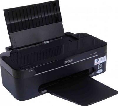 Printer Epson Stylus T13X Free Download Driver