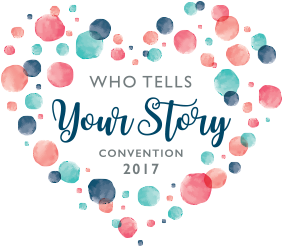 CONVENTION 2017 - Salt Lake City - CREATIVE PRESENTER