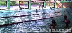 le triton piscine evere piscine bruxelles