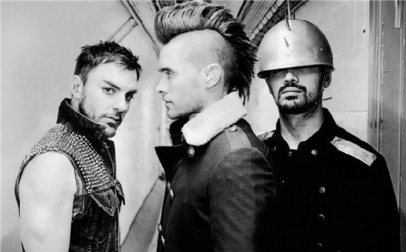 30 Seconds to Mars: nuevo disco y video estreno