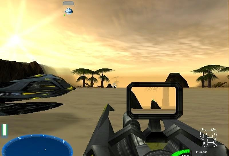 Battlezone ii combat commander game free download full for Battlezone 2