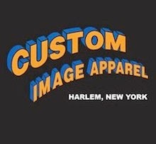Custom Image Apparel