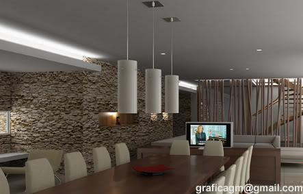 Mesas De Comedor Grandes - Arquitectura Del Hogar - Serart.net