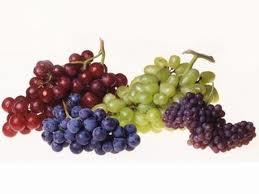 sejumlah manfaat yang terkandung dalam buah anggur untuk meningkatkan kesehatan tubuh