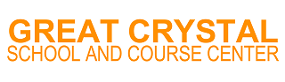 Great Crystal School and Course Center