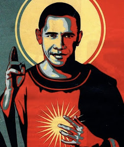 Obama CANNOT Be The Anti-Christ.