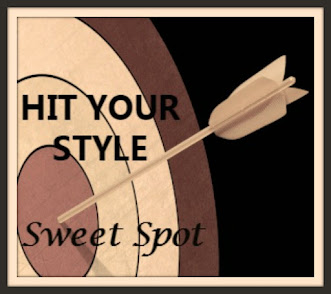 Last Week's Post for Style Sweet Spot