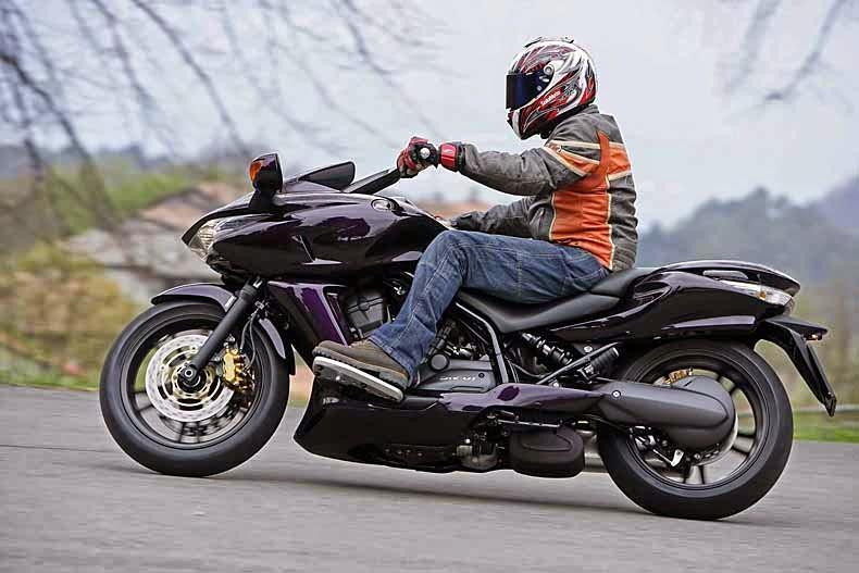Honda DN-01 Used Motorcycles