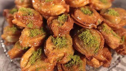 nurselin mutfağı tatlılar