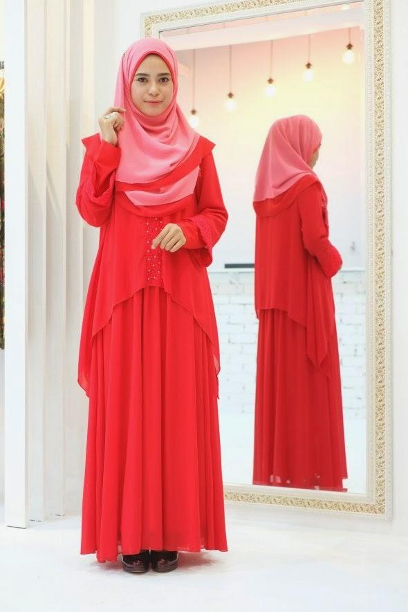 WTS Jubah Dress RM35
