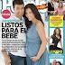 Gaby Espino e Jencarlos Canela prontos para o nascimento de seu filho