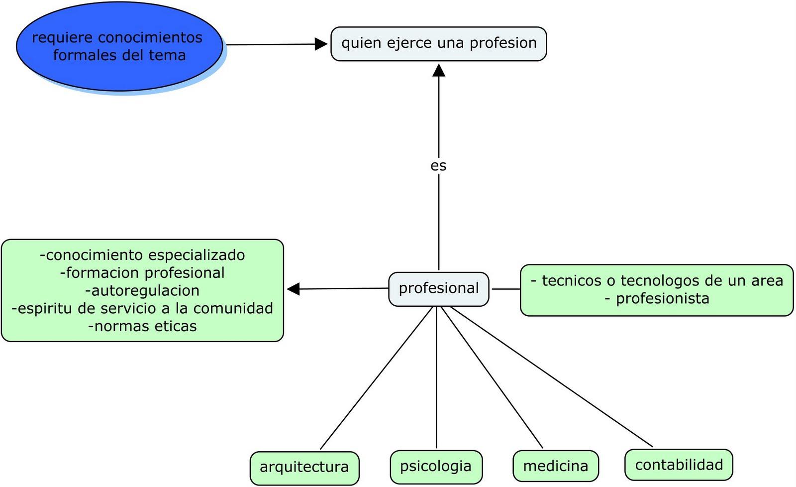 el concepto y objetivo de enfermeria: