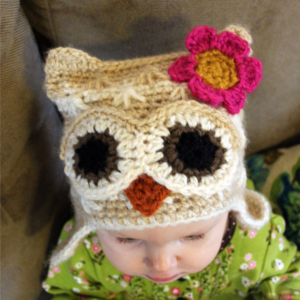 Crochet Newborn Hats : crochet baby hats-Knitting Gallery