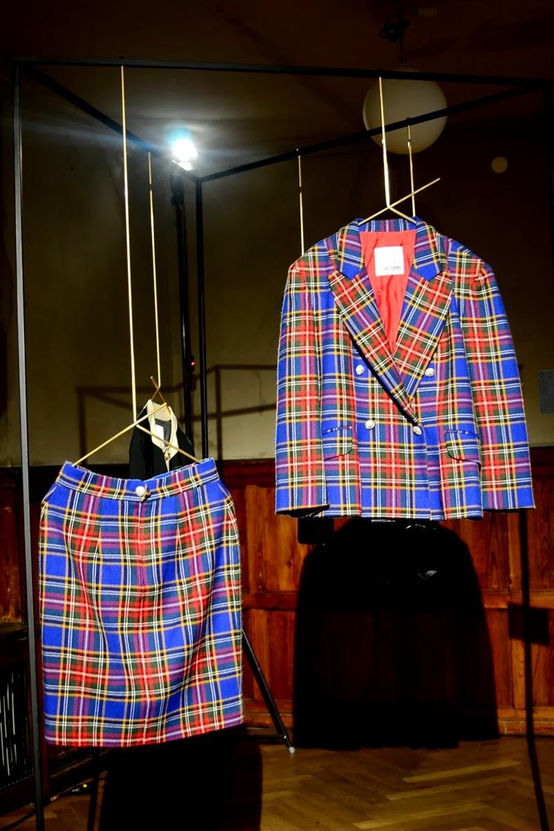 fashion moschino designer bottle kooperation