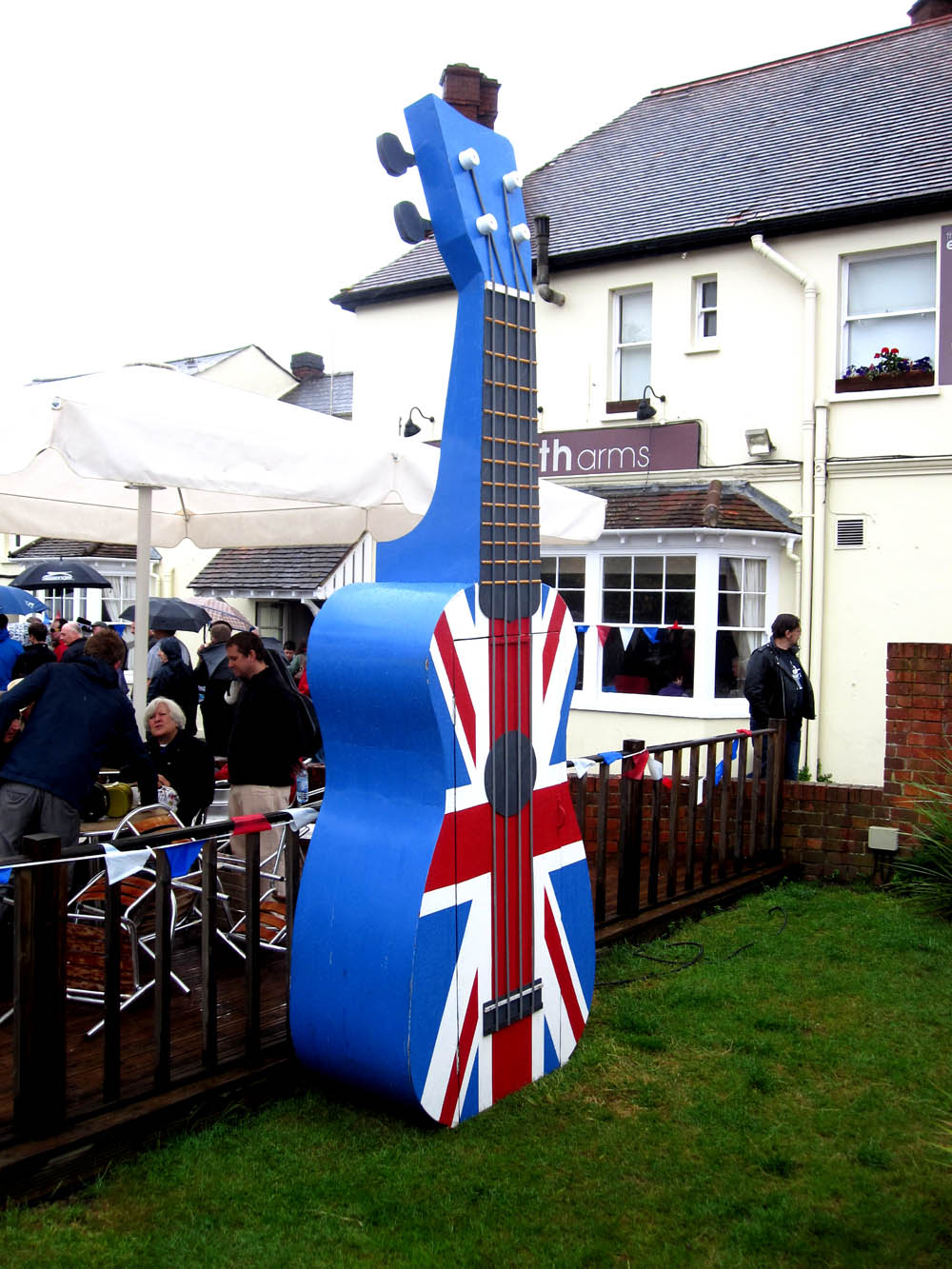 Trade Stands Cheltenham Festival : The ukulele festival of great britain electric