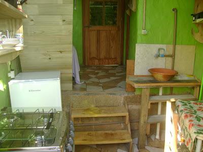 cozinha cabana 6
