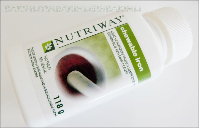 amway nutriway review
