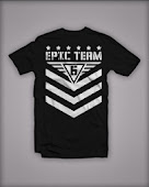 EPIC TEAM 6 MILITIA CREW NECK