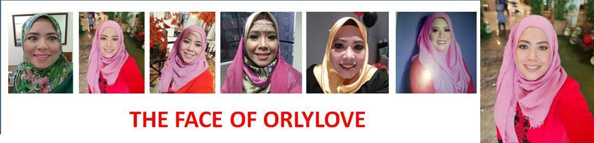 Teratak's Orlylove