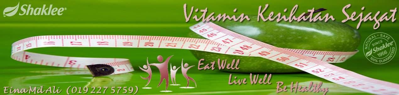 Vitamin Kesihatan Sejagat