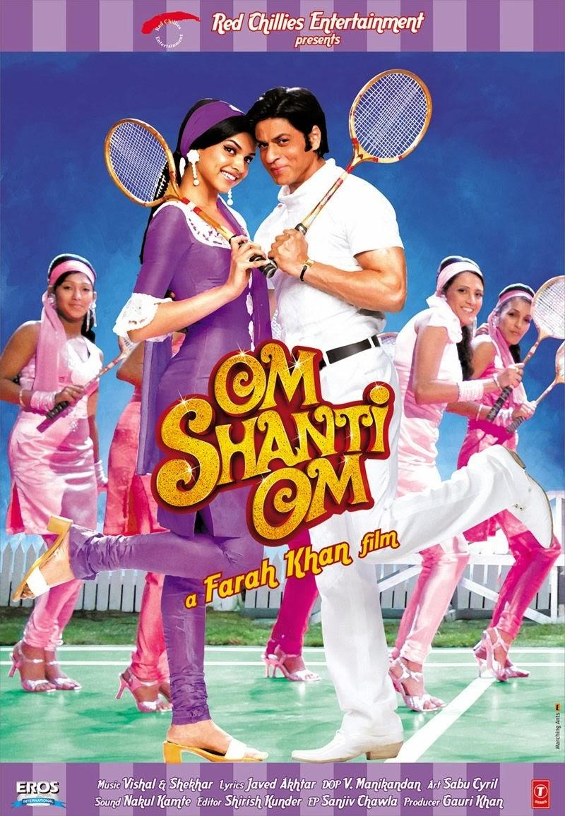 Om Shanti Om (2007) - All Video Songs - BluRay - 1080p - DTS-HDMA - PRITAM - Exclusive - Multi-Links
