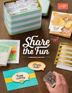 2015/16 stampin up catalogue