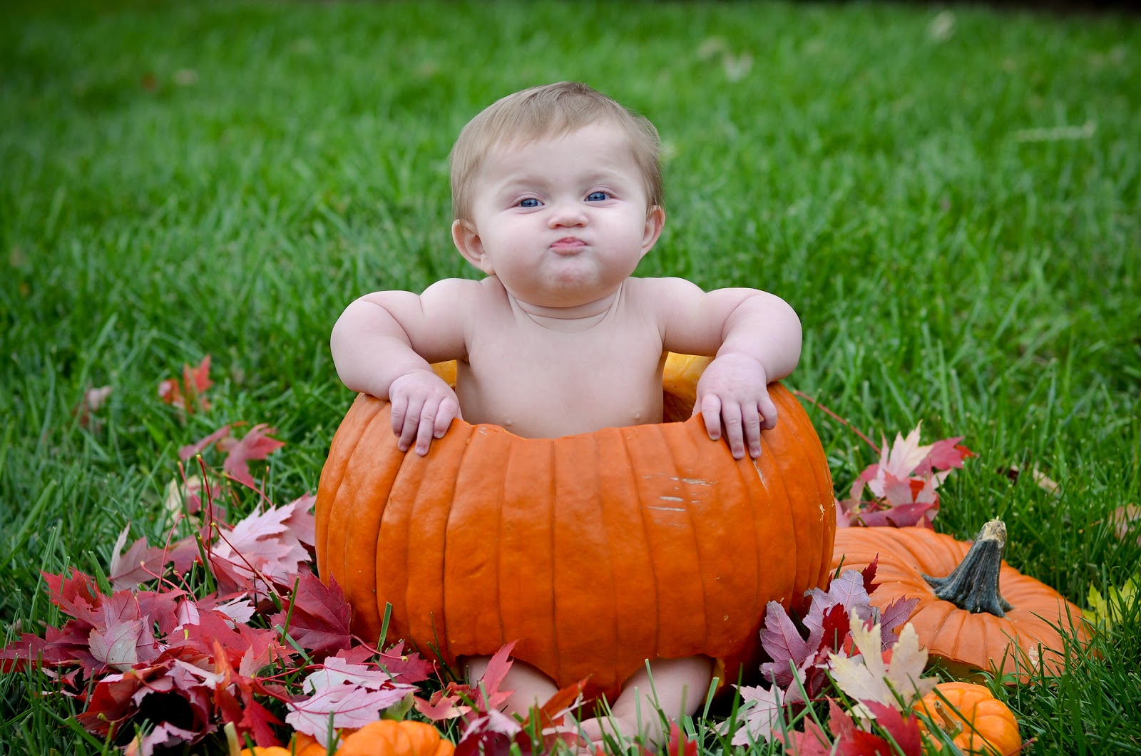 Halloween Picture Ideas Photo Retouching Sample