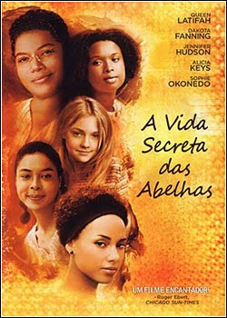 Download - A Vida Secreta Das Abelhas - DVDRip RMVB - Legendado