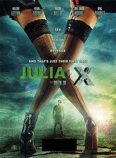 Phim 2 Cô Nàng X - Julia X 2011 [Vietsub] Online