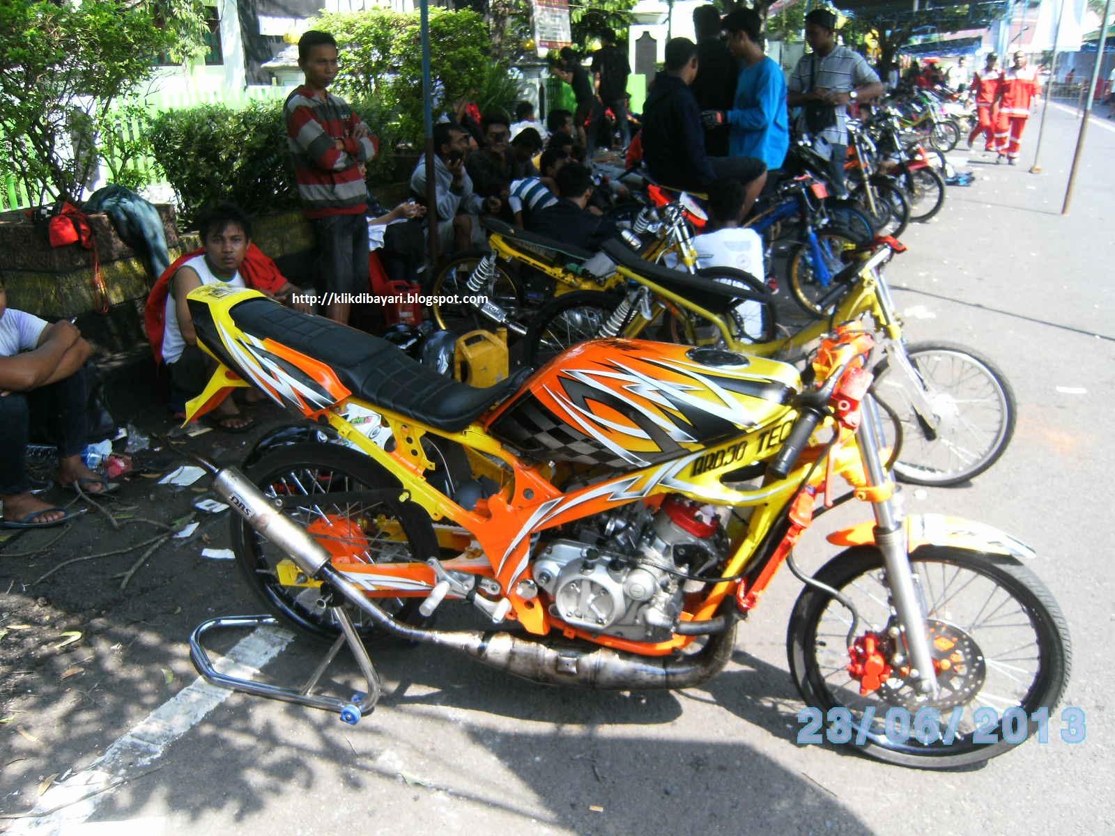 98 Gambar Motor Drag Bike Indonesia Terbaru Dan Terlengkap