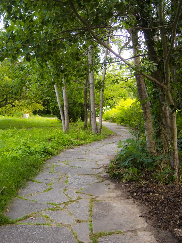 Wisconsin Explorer Olbrich Gardens Madison