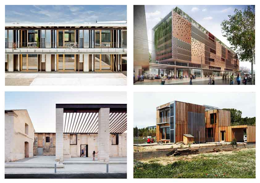 Bak conferencia de joves arquitectes c aguil - Josep bunyesc ...