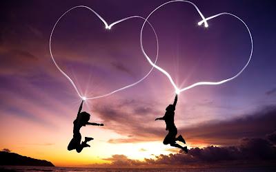 Ciri Ciri Cowok Jatuh Cinta Pada Cewek
