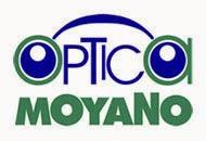 Los anteojos recetados encontralos en Optica Moyano