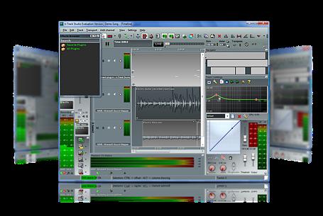 Track Studio Download - softpediacom