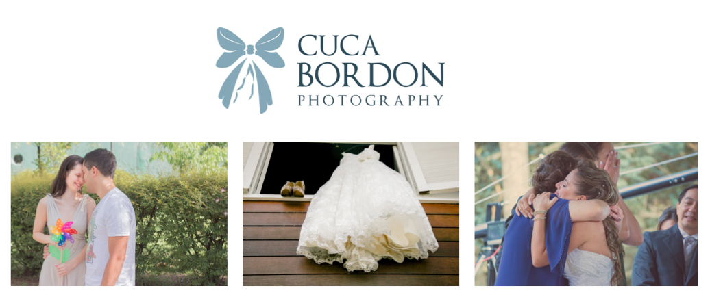 Cuca Bordon Fotografia