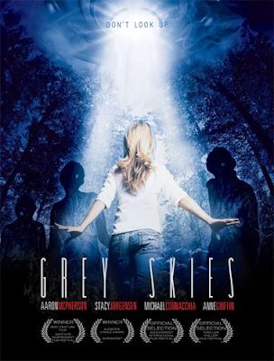 grey Grey Skies (2010) Español Subtitulado