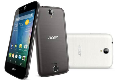 Harga HP Acer Liquid Z330 terbaru