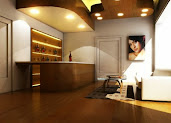 #3 Home Bar Design Ideas