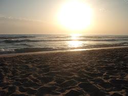 O meu mar