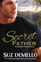 Secret Father by Suz deMello