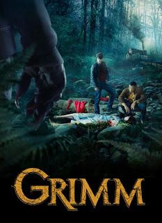 Grimm 1 Temporada