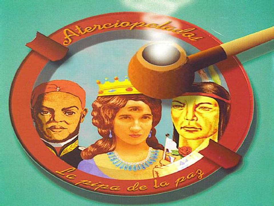La Pipa De La Paz Álbum De Aterciopelados