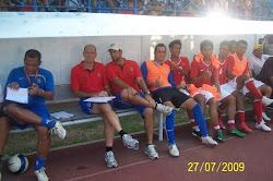 Indonesia U23 National team
