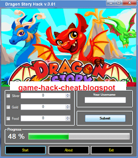 Dragon Story Hatch, raise, and breed dragons of all colors on magical