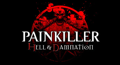 Painkiller Hell and Damnation Update SKIDROW