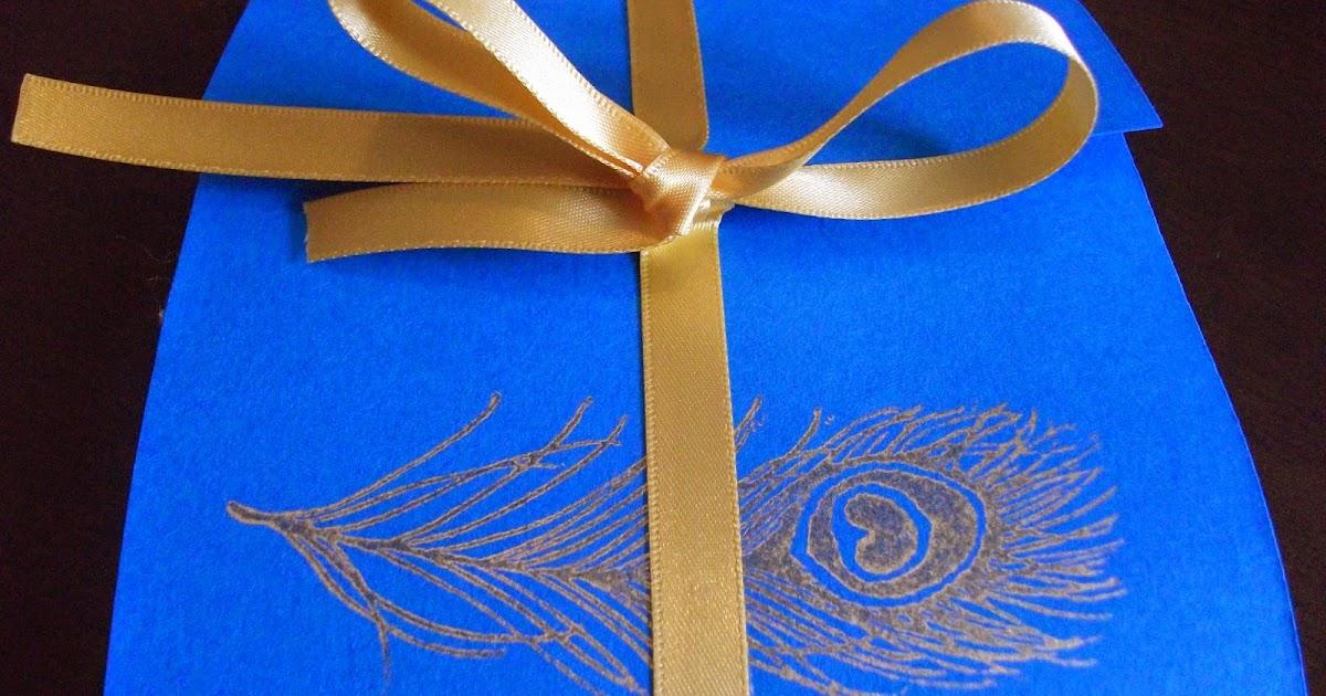 How To Make A Pocketfold Wedding Invitation with luxury invitation design