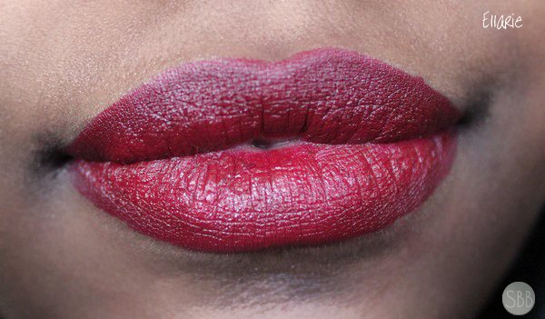 picyure of colour pop lipstick ellarie