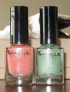 Barielle nail polish